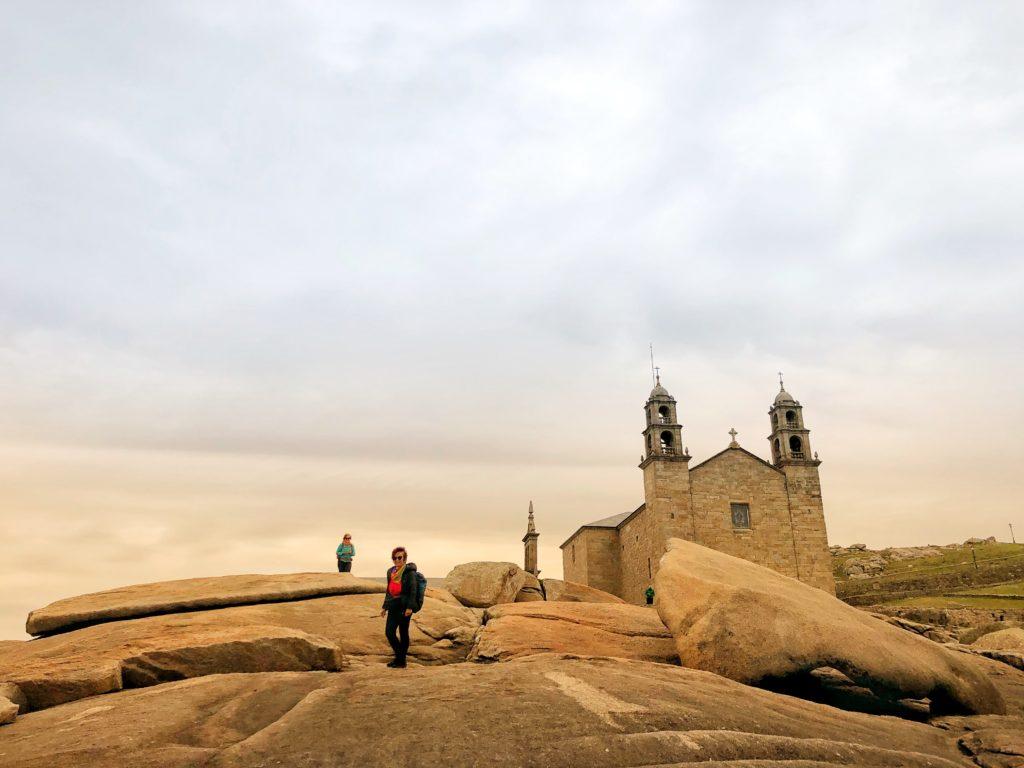 Camino de Santiago - Muxia
