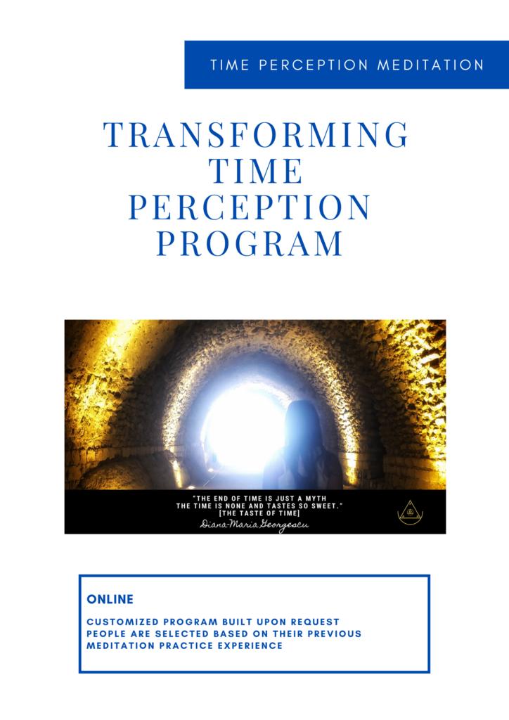 Time Perception Meditation